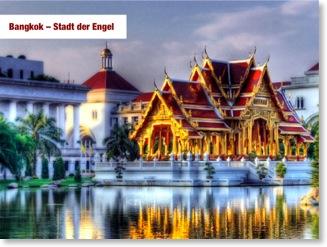 Nachher-Folie 1: Bangkok – Stadt der Engel