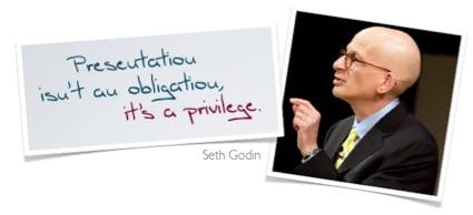 Seth Godin: