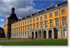 Hauptgebäude der Universität Bonn [Foto: Dr. Thomas Mauersberg]