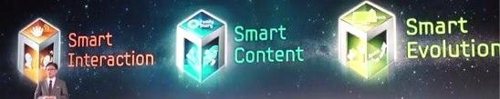 """Samsung """"Zukunft des Fernsehers"""""""