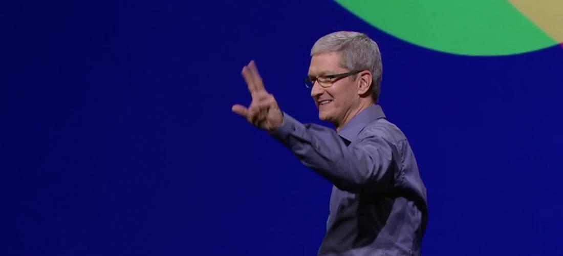 Wie Apple seine Produkte erklärt