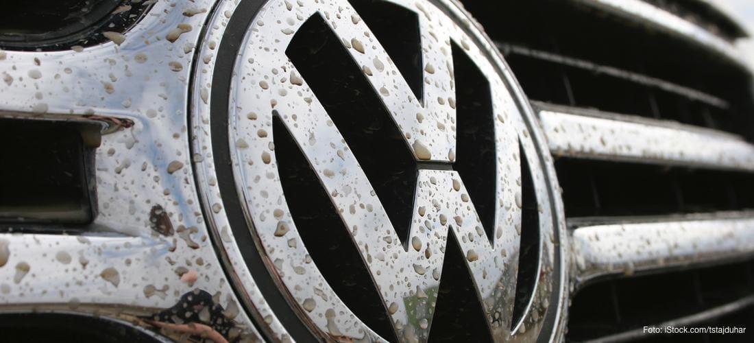 Volkswagening beginnt im Kleinen