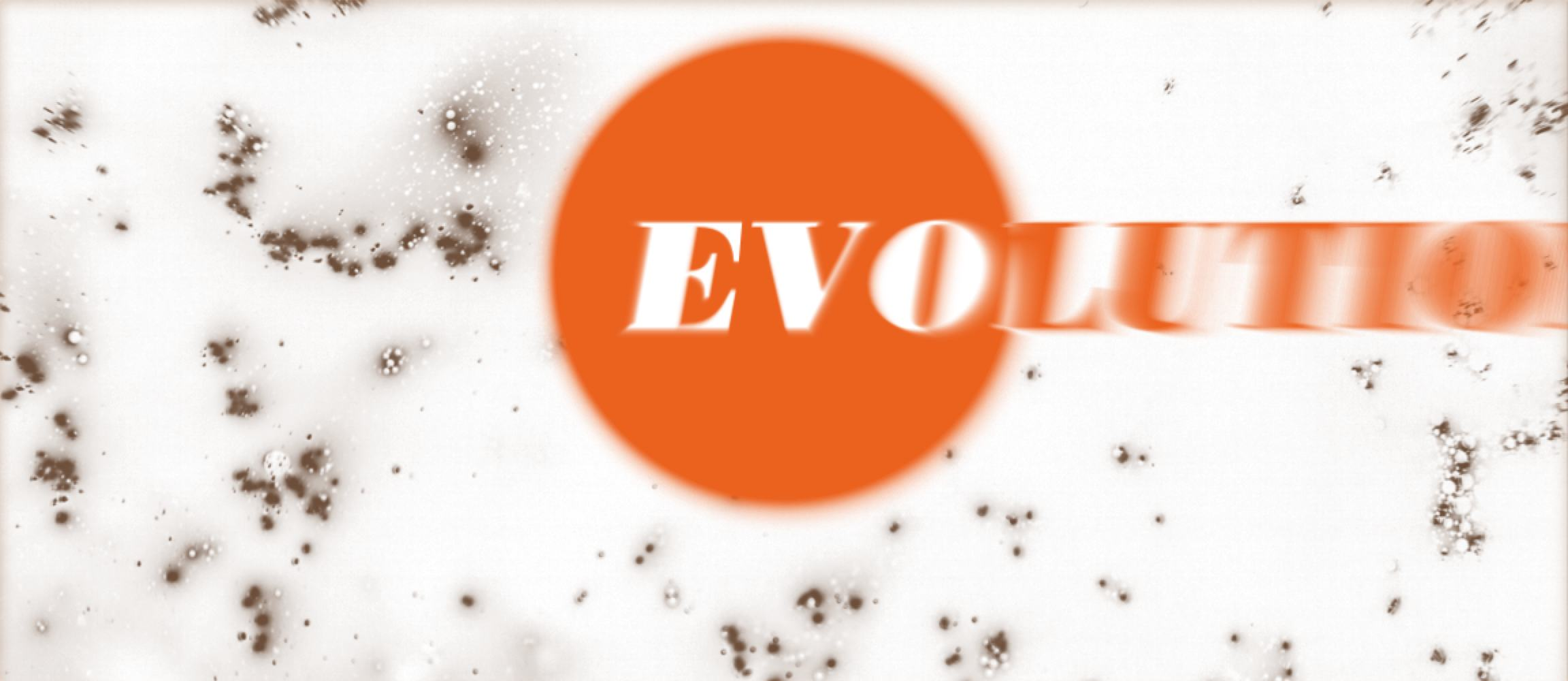 Evolution des Redners