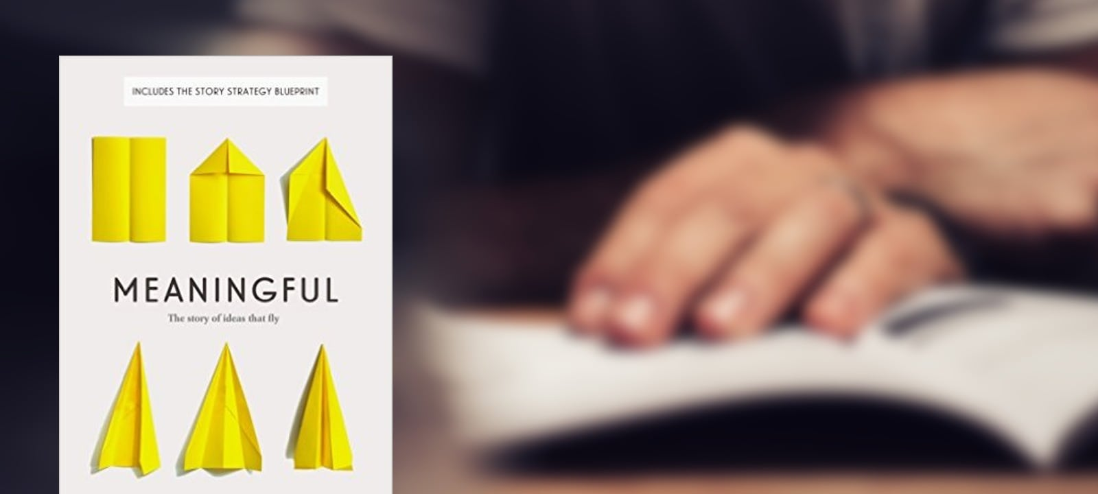Interessante Bücher, die ich in 2015 gelesen habe –II. Meaningful