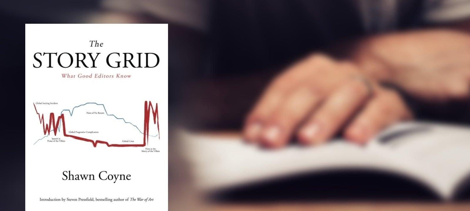 Interessante Bücher, die ich in 2015 gelesen habe –III. The Story Grid